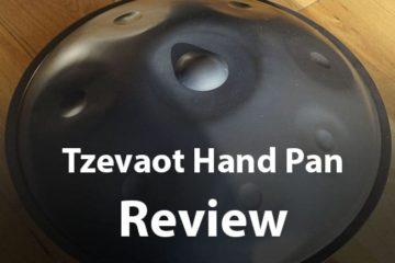Tzevaot Hand Pan