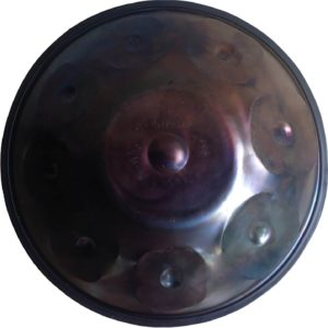 Glalaxy Mystic Handpan