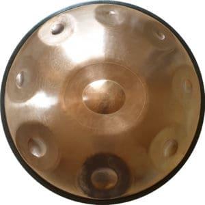 Stainless Steel Handpan